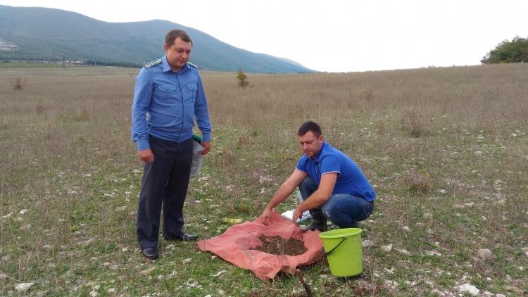 Об участии специалистов в контрольно-надзорных мероприятиях Россельхознадзора