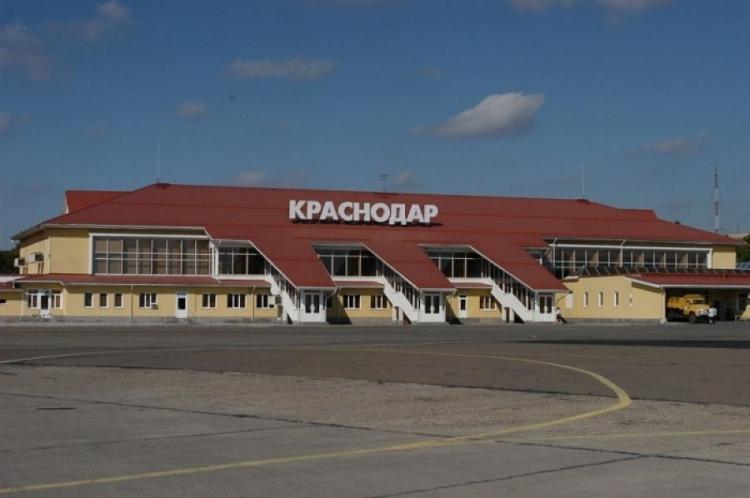 О некоторых итогах работы отдела карантина растений в аэропорту Пашковский