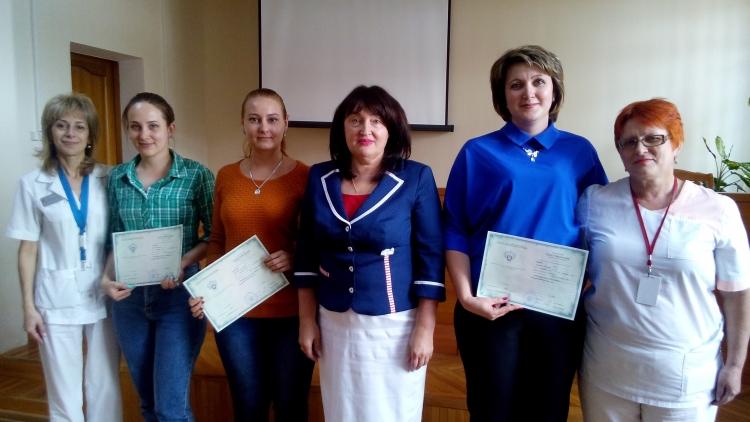 О проведении курсов повышения квалификации в Учебном Центре