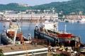 О некоторых итогах работы портов Темрюкского МРО