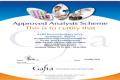 О результатах участия в межлабораторных сличительных испытаниях организованных GAFTA