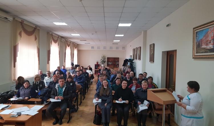"""О проведении семинара на базе ФГБУ """"Краснодарская МВЛ"""""""