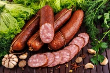 Пищевым продуктам – эффективный контроль