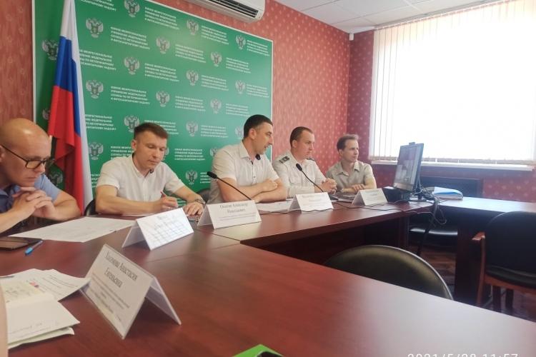 Орган инспекции Краснодарской МВЛ готов к работе