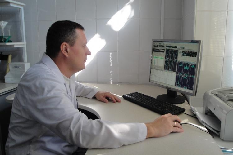 Эксклюзивное оборудование, используемое при химическом анализе почв