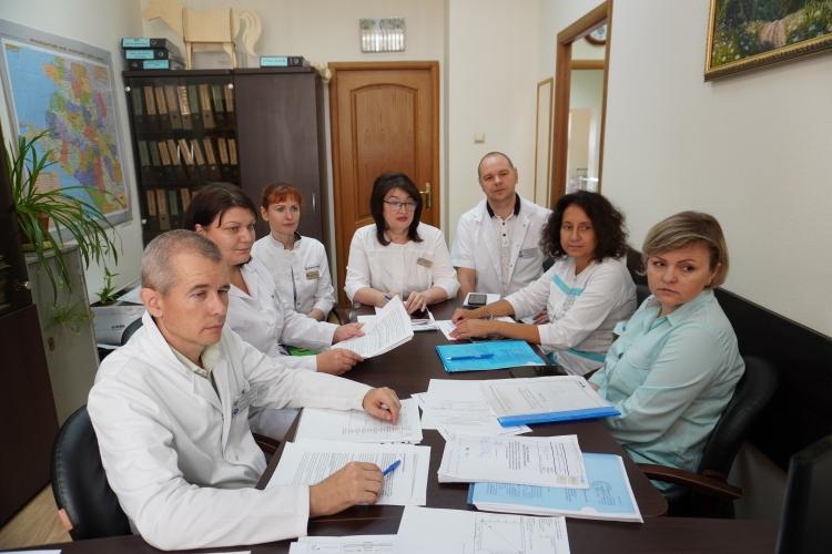 Эксперты Росаккредитации проводят удаленную оценку Испытательного центра ФГБУ «Краснодарская МВЛ»