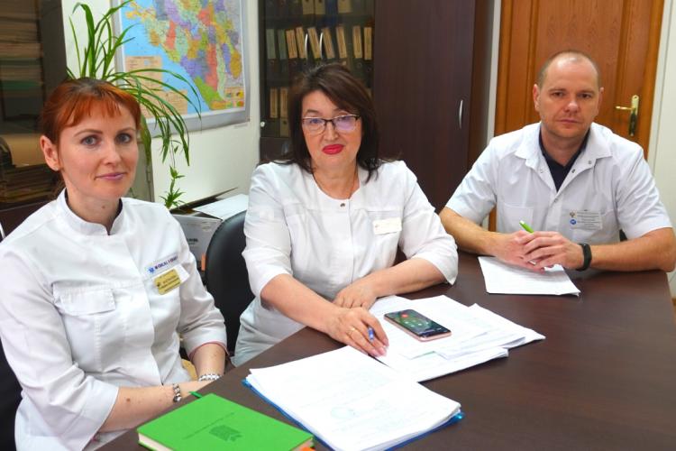 Удаленная оценка завершена: состоялось заключительное совещание с экспертами Росаккредитации