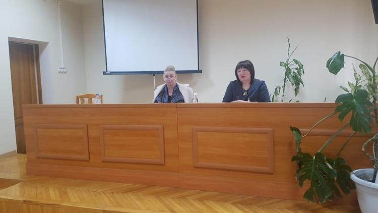 О проведении совещания с участием начальников межрайонных отделов и отделений